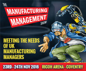 Manufacturing Management Show